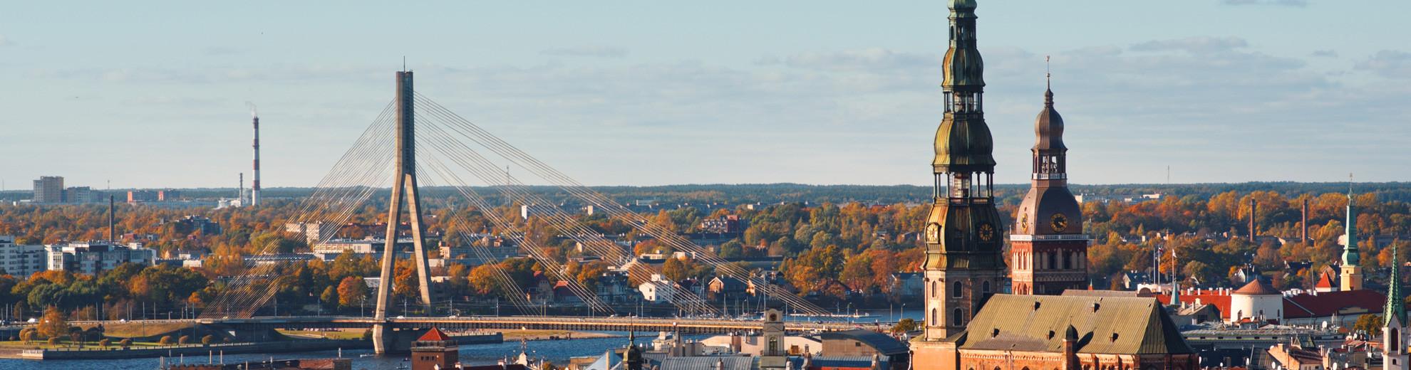 Latvijas Banka has revised its macroeconomic forecasts for Latvia