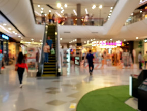Retail trade experienced dynamic development in 2017