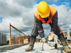 The construction sector gives momentum to economic growth in the second quarter